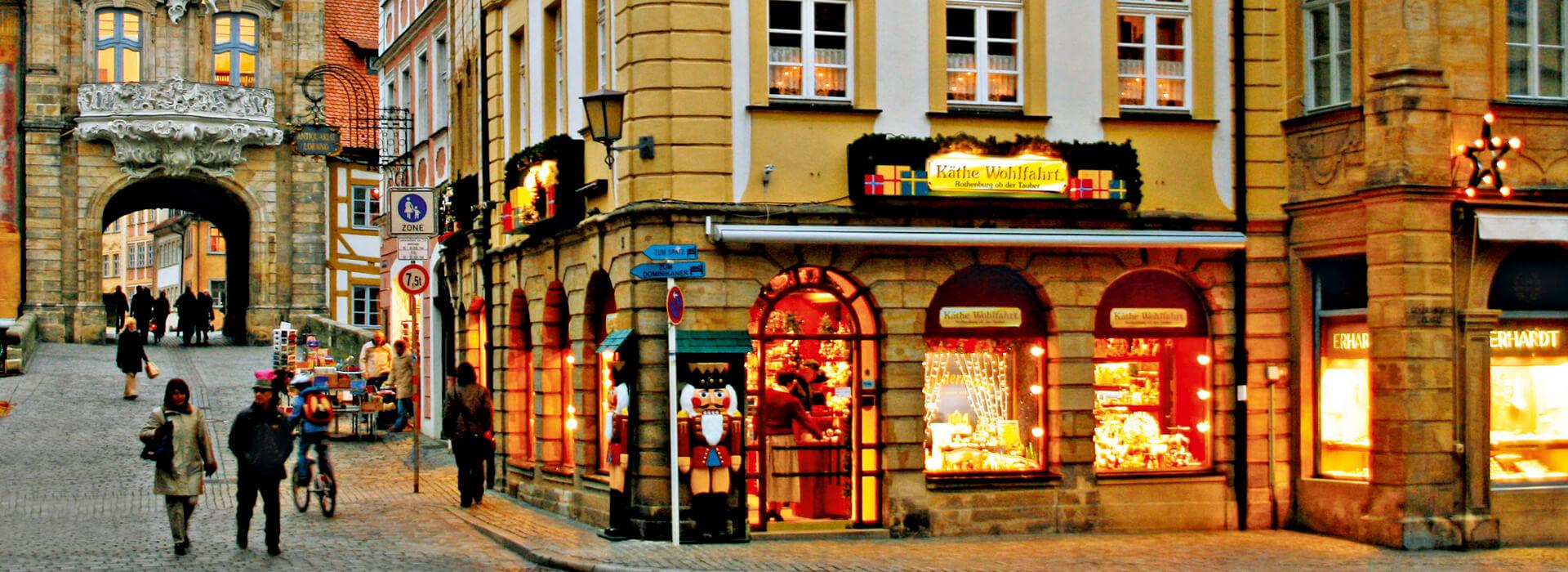 Hummel Bamberg